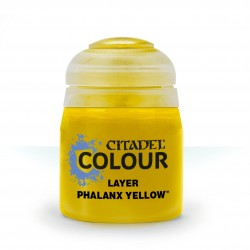Phalanx Yellow