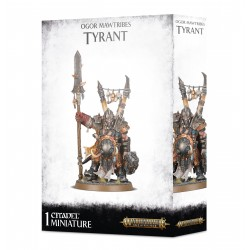 Tyrant - Ogor Mawtribes