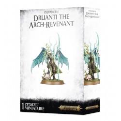 Druanti the Arch-Revenant - Sylvaneth