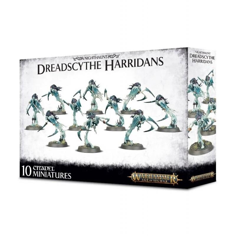 Dreadscythe Harridans - Nighthaunt