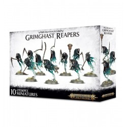 Grimghast Reapers - Nighthaunt