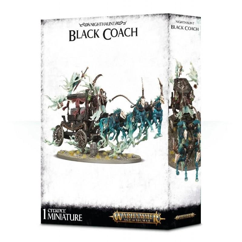 Black Coach - Nighthaunt