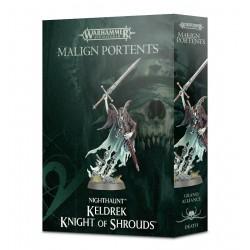 Keldrek: Knight of Shrouds - Nighthaunt