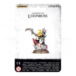 Loonboss - Gloomspite Gitz