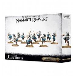 Namarti Reavers - Idoneth Deepkin