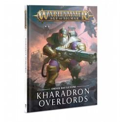 Battletome: Kharadron Overlords (HB) Français