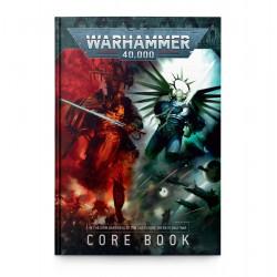 """Livre de règles - V9 """"Indomitus"""" - Warhammer 40.000"""
