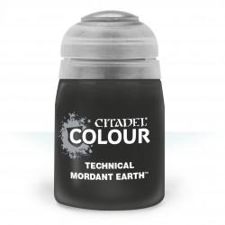 Technical: Mordant Earth (24 ml)