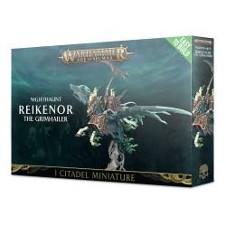 Easy to Build: Reikenor the Grimhailer - Nighthaunt