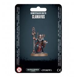 Clamavus - Genestealer Cults