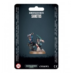 Sanctus - Genestealer Cults