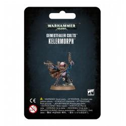 Kelermorph - Genestealer Cults