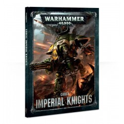 Codex: Imperial Knights (HB) (Français)