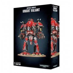 Knight Valiant - Imperial Knights