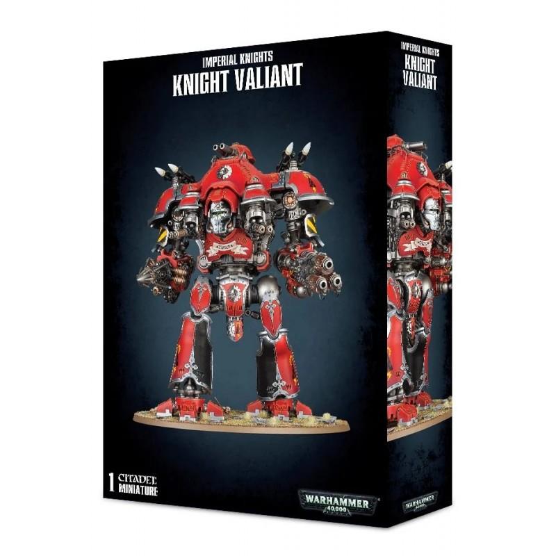 Knight Valiant - Imperial Knights