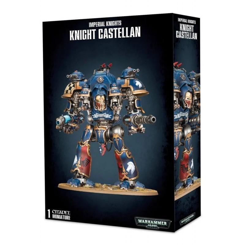 Knight Castellan - Imperial Knights