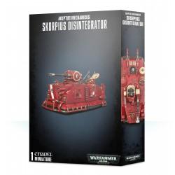 Skorpius Disintegrator - Adeptus Mechanicus