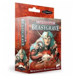 Sororité de Morgwaeth (Français) - Warhammer Underworlds: Beastgrave