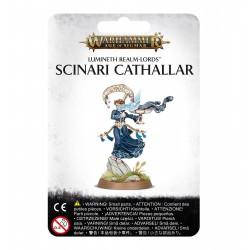 Scinari Cathallar - Lumineth Realm Lords