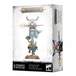 Alarith Stonemage - Lumineth Realm Lords