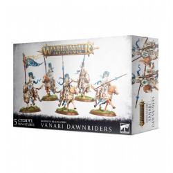 Vanari Dawnriders - Lumineth Realm Lords
