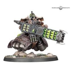 Destroyeur lourd Lokhust - Nécron