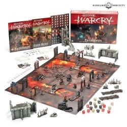 Warcry: Catacombs (Français)
