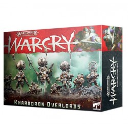 Kharadron Overlords - Warcry