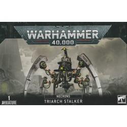 Triarch Stalker / Rôdeur du Triarcat Nécron
