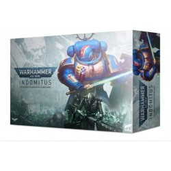 Indomitus - Warhammer 40.000