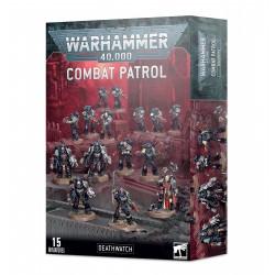 Patrouille de combat: Deathwatch