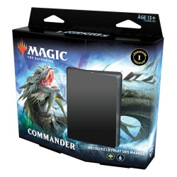 "Commander Legends Deck FR ""Reap the Tides"""