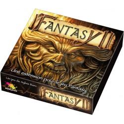 Fantasy II (Ext)