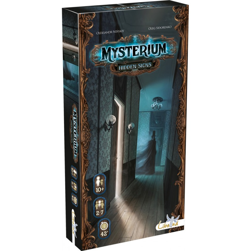Mysterium Hidden Signs Extension
