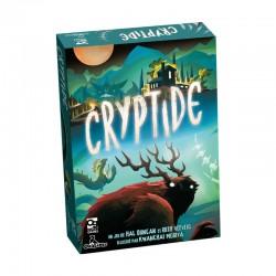 CRYPTIDE – Jeu de Plateau