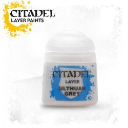 Citadel Layer Paints Ulthuan Grey