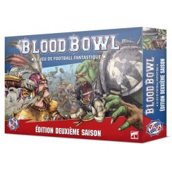 Blood Bowl: Édition Seconde Saison FR