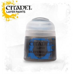 Citadel Layer Paints Skavenblight Dinge