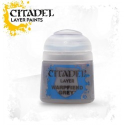 Citadel Layer Paints Warpfiend Grey