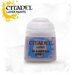 Citadel Layer Paints Slaanesh Grey