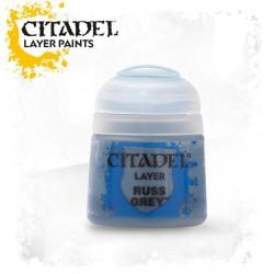Citadel Layer Paints Russ Grey