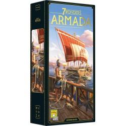 7 Wonders - Armada (Nouvelle Edition)