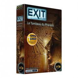 Exit le jeu: le tombeau du pharaon