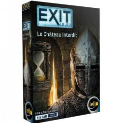 Exit le jeu: le chateau interdit