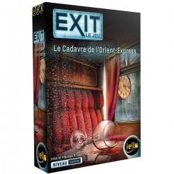 Exit le jeu: Le cadavre de l'Orient-Express