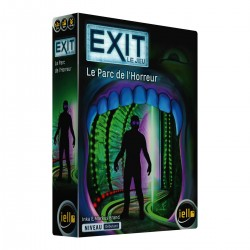 Exit le jeu: Le Parc de l'horreur