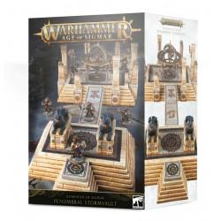 Dominion of Sigmar: Penumbral Stormvault