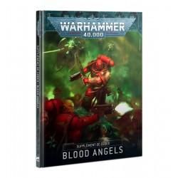 Supplément de Codex: Blood...