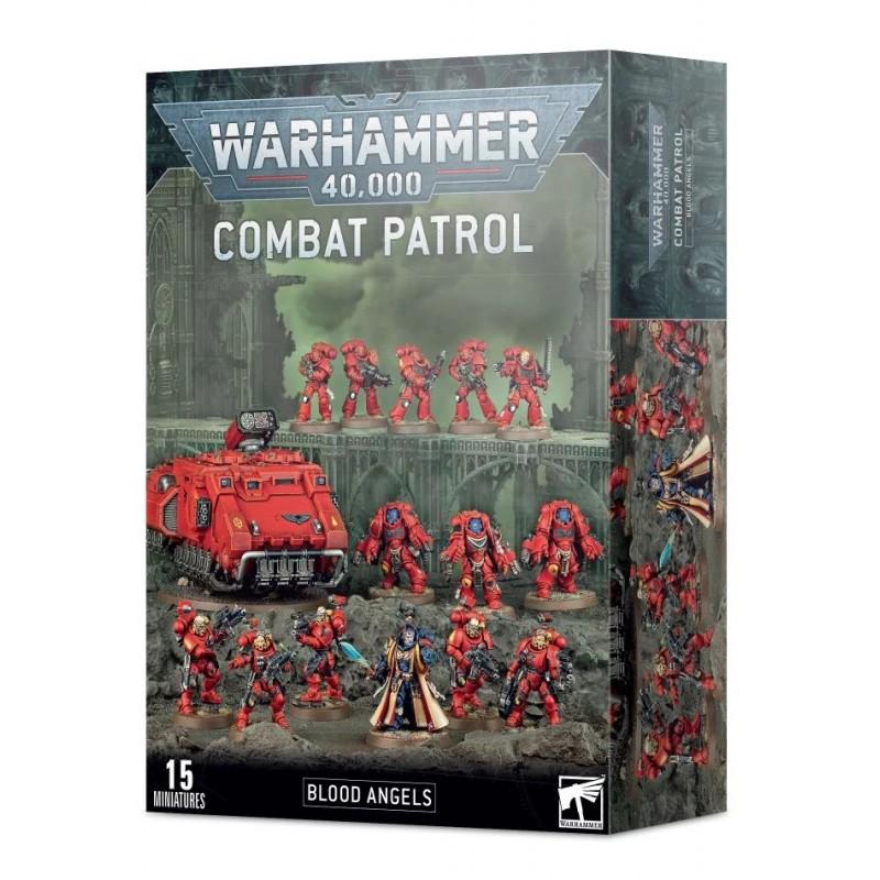 Patrouille: Blood Angels