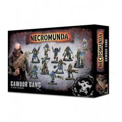 Cawdor Gang - Necromunda:...